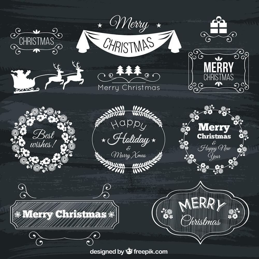 1410 70+ Christmas Mockups, Icons, Graphics & Resources design tips