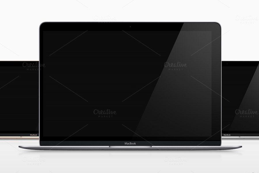 147 100+ MacBook Mockup Templates (PSD & Vector) design tips