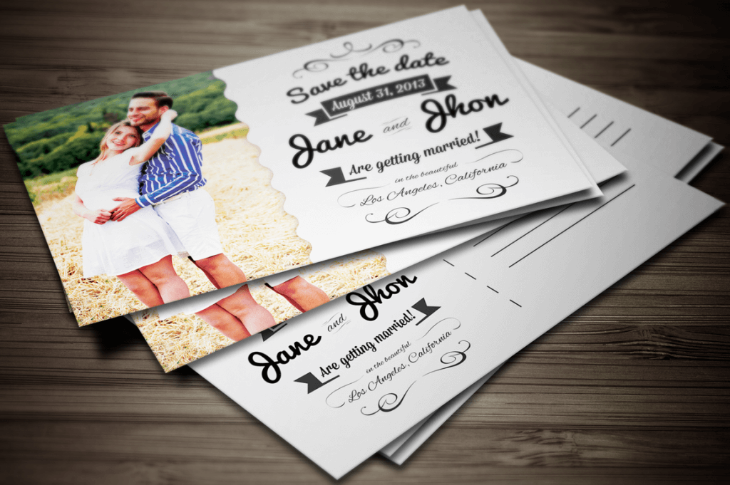 90 gorgeous wedding invitation templates design