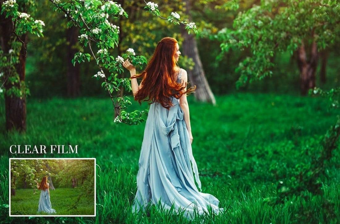 15 Free Landscape Lightroom Presets