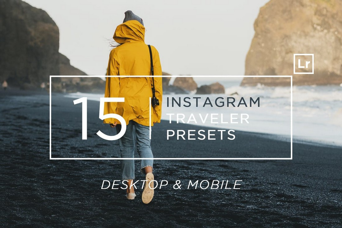 15-Instagram-Traveler-Ligtroom-Presets 25+ Best Lightroom Presets for Instagram design tips