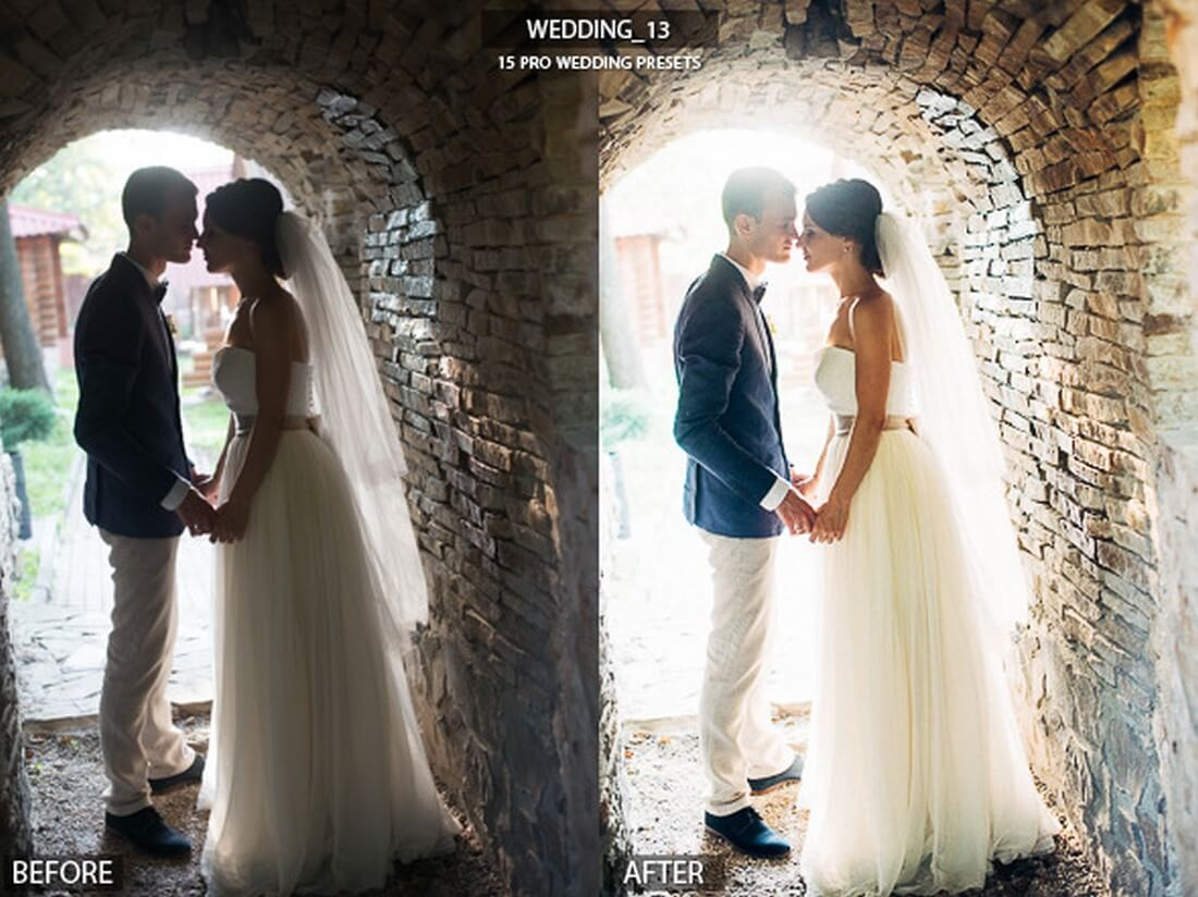 15-pro-wedding-presets