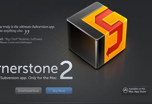 Cornerstone2 for Mac OS X