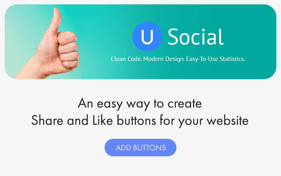 15.-uSocial 25+ Real-Life Tools for Web Designers and Developers design tips