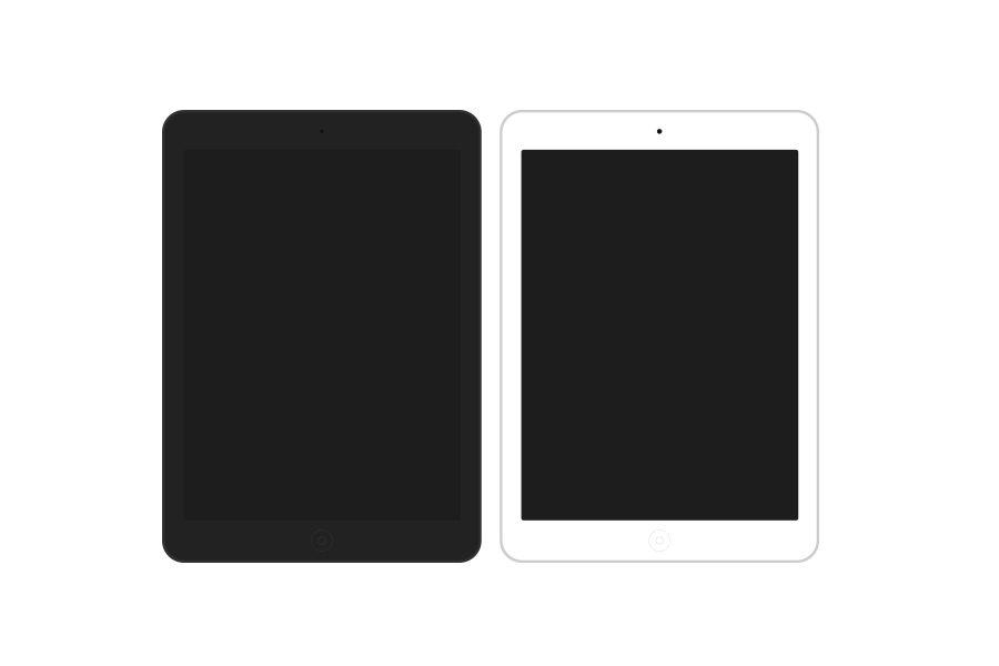 163 100+ iPad Mockups: PSDs, Photos & Vectors design tips