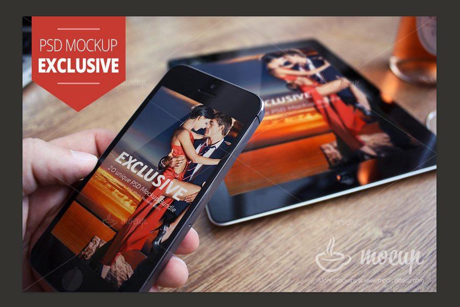 167 100+ iPad Mockups: PSDs, Photos & Vectors design tips