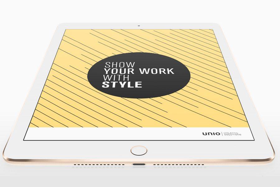 169 100+ iPad Mockups: PSDs, Photos & Vectors design tips