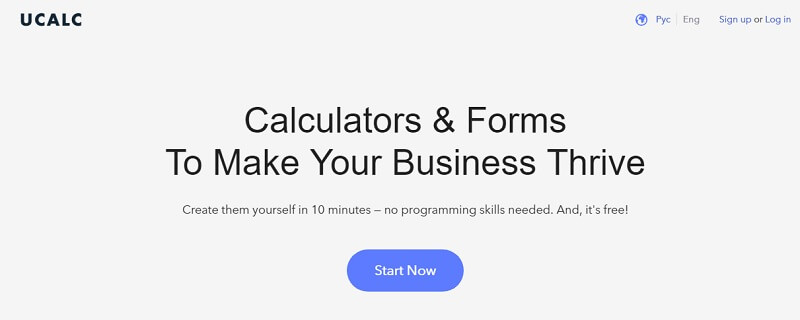 17.-uCalc 25+ Real-Life Tools for Web Designers and Developers design tips