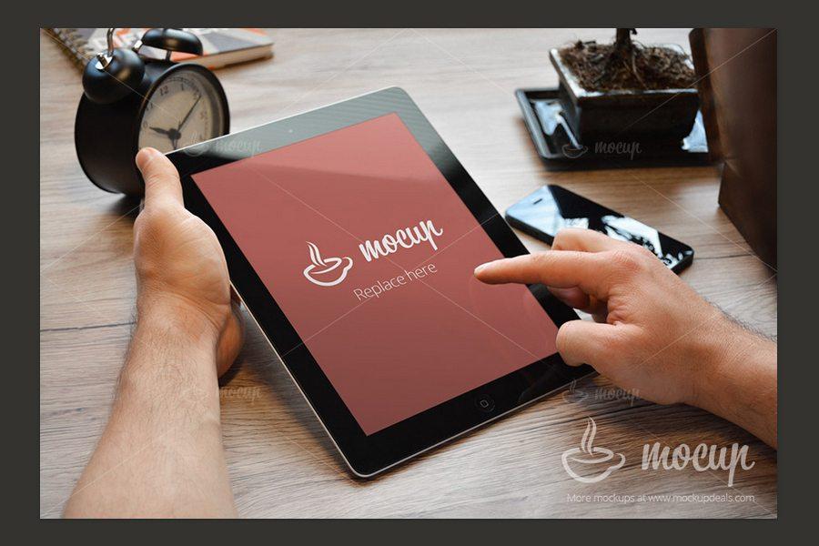 170 100+ iPad Mockups: PSDs, Photos & Vectors design tips