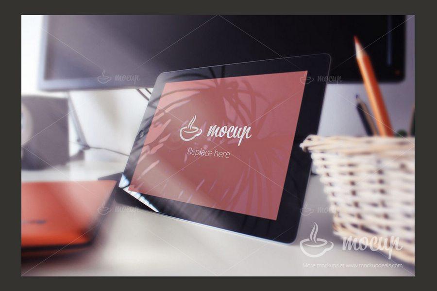 174 100+ iPad Mockups: PSDs, Photos & Vectors design tips