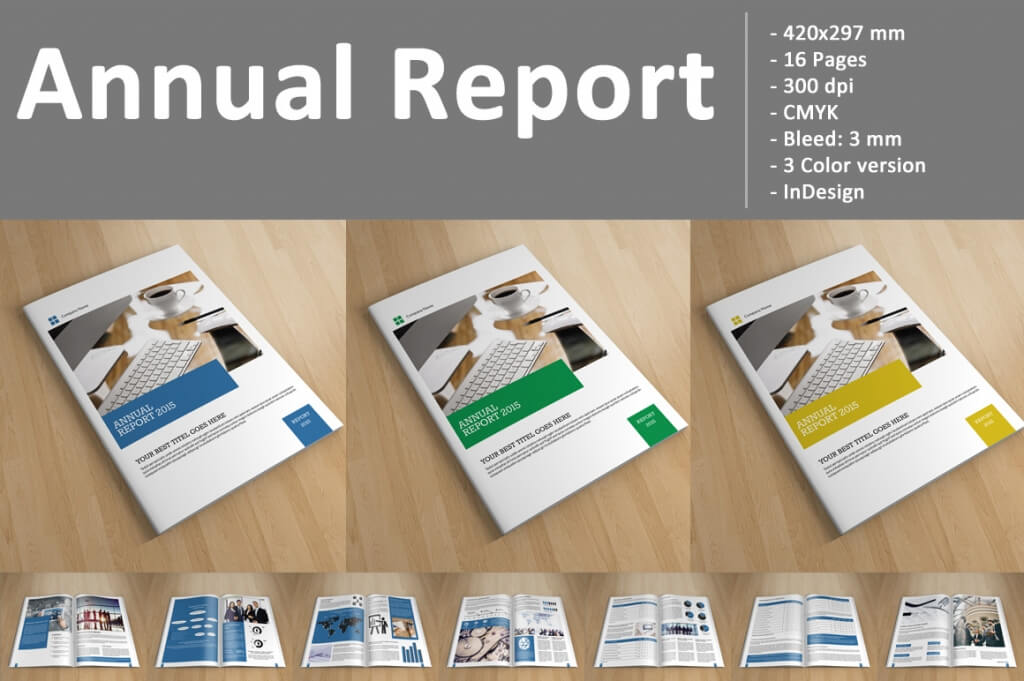 20+ Annual Report Templates   Top Digital Agency | San Francisco ...  Annual Reports Templates
