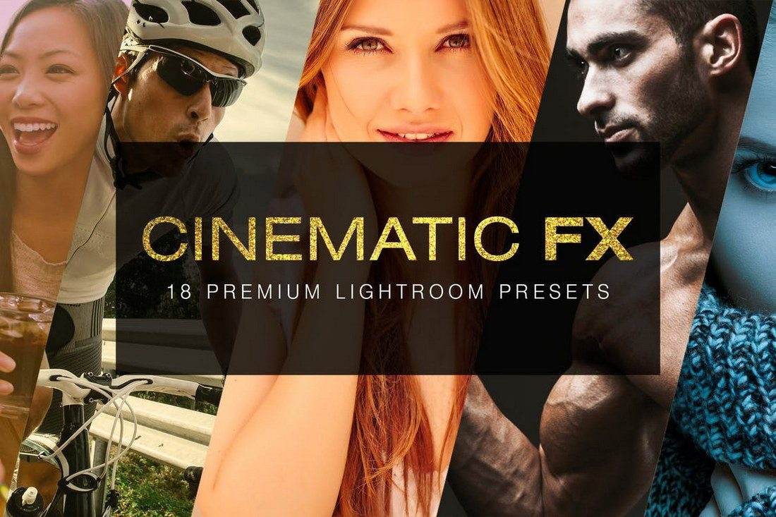 18-Cinematic-Lightroom-Presets 35+ Best Lightroom Presets of 2018 design tips