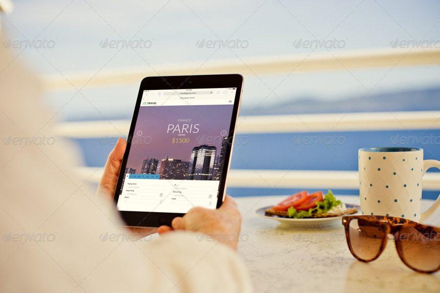 190 100+ iPad Mockups: PSDs, Photos & Vectors design tips