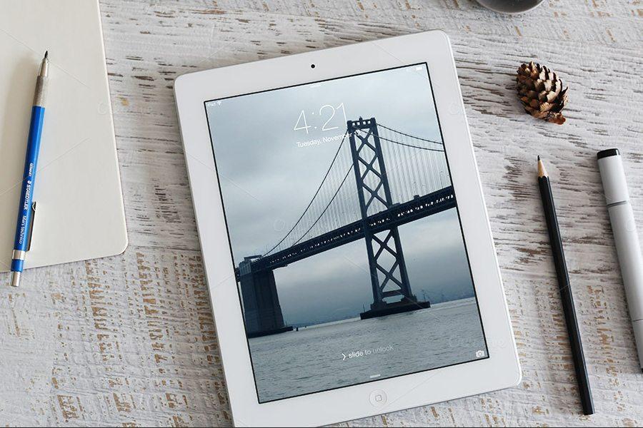 199 100+ iPad Mockups: PSDs, Photos & Vectors design tips