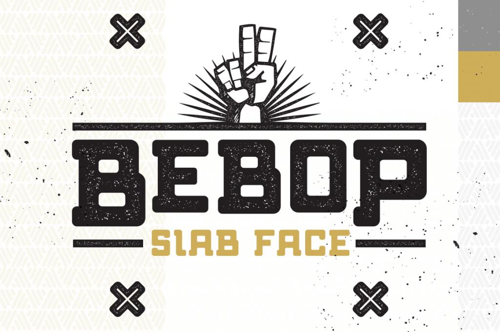 2-2-1024x681 50+ Best Slab Serif Fonts of 2021 design tips