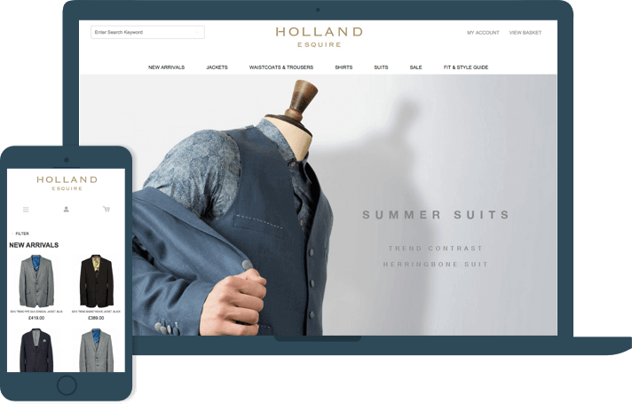Build Your Best Online Store With Zoey | Design Shack