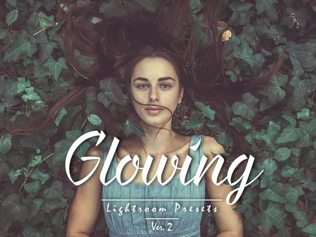 20 Free Glowing Summer Lightroom Presets