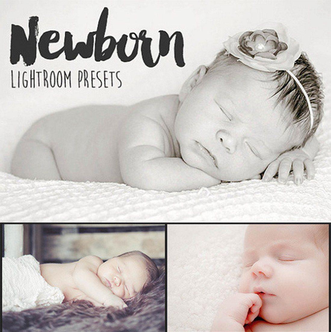 20-Premium-Newborn-Lightroom-Presets 20 Best Newborn Lightroom Presets for Baby Photography design tips