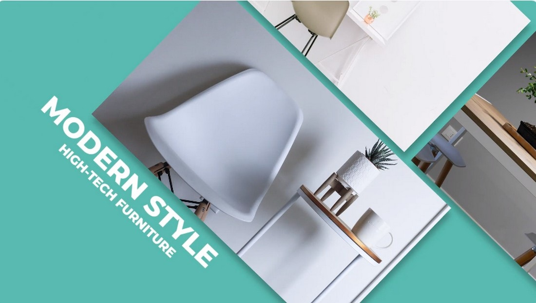 20 Trendy Titles & Typography Scenes