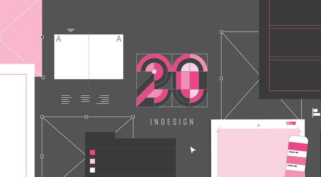 20 Years of InDesign The Top 20 Tips & Tricks