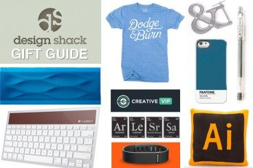 Gift Guide for Designers – the 2013 Edition