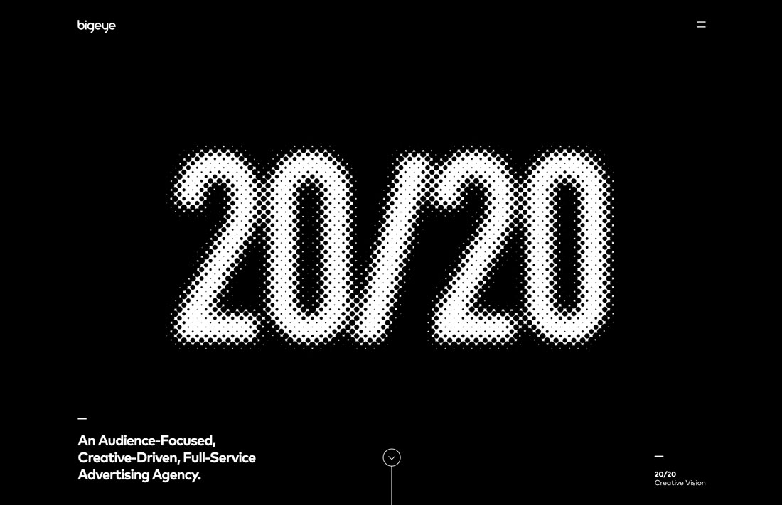 2020 20+ Typography Trends for 2020 design tips