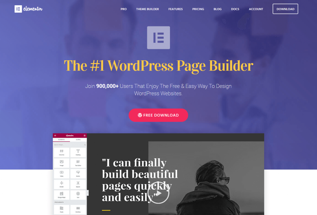 21.-Elementor-1024x695 25+ Real-Life Tools for Web Designers and Developers design tips