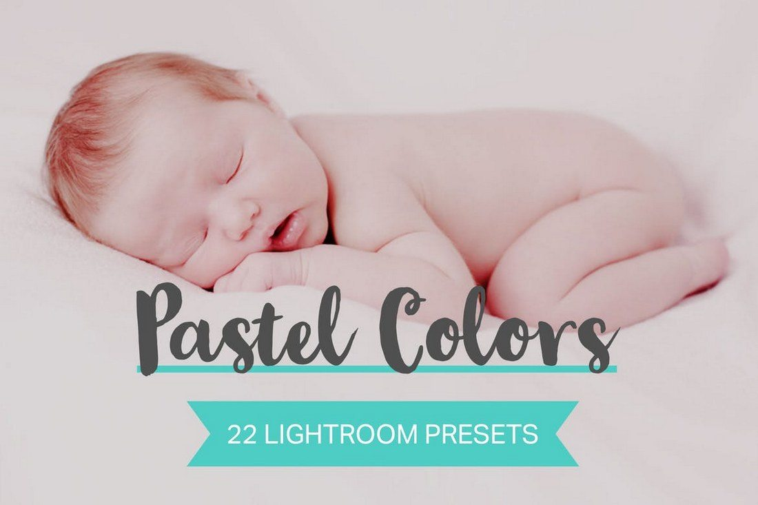 22-Pastel-Colors-Lightroom-Presets 50+ Best Lightroom Presets of 2020 design tips