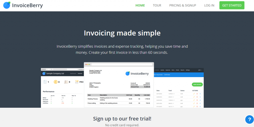 24.-InvoiceBerry-1024x514 25+ Real-Life Tools for Web Designers and Developers design tips