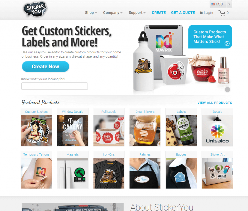 25.-StickerYou-1024x870 25+ Real-Life Tools for Web Designers and Developers design tips