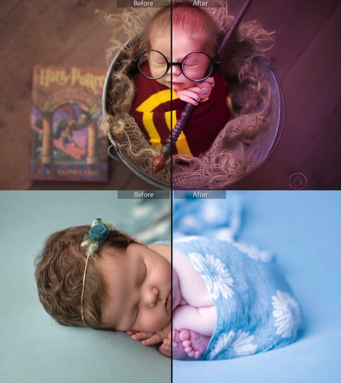28-Lilac-Baby-Children-Lightroom-Presets 20 Best Newborn Lightroom Presets for Baby Photography design tips