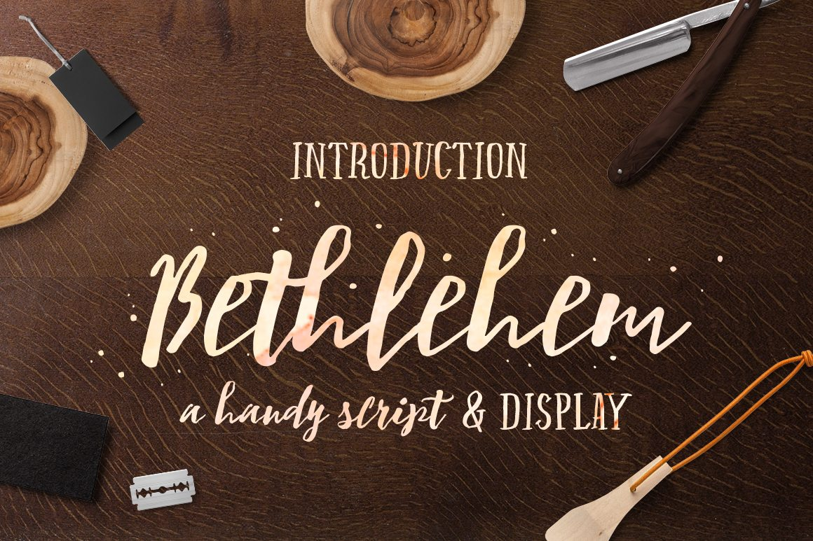 2bcea628863889.55d94e891792b 100+ Beautiful Script, Brush & Calligraphy Fonts design tips