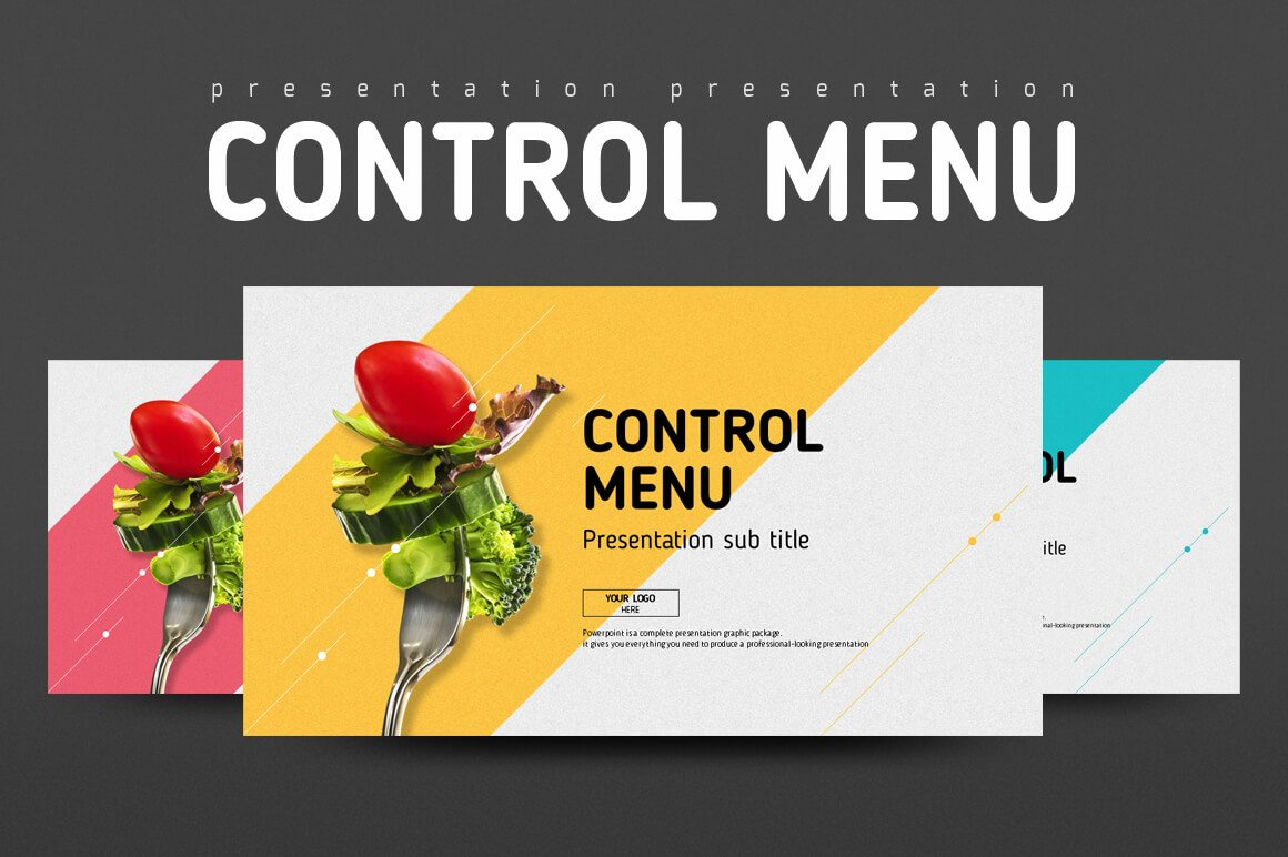 30 best food drink menu templates design shack the animation template will make your presentation look more professional and effective various types of diagrams charts infographics can be easily alramifo Gallery