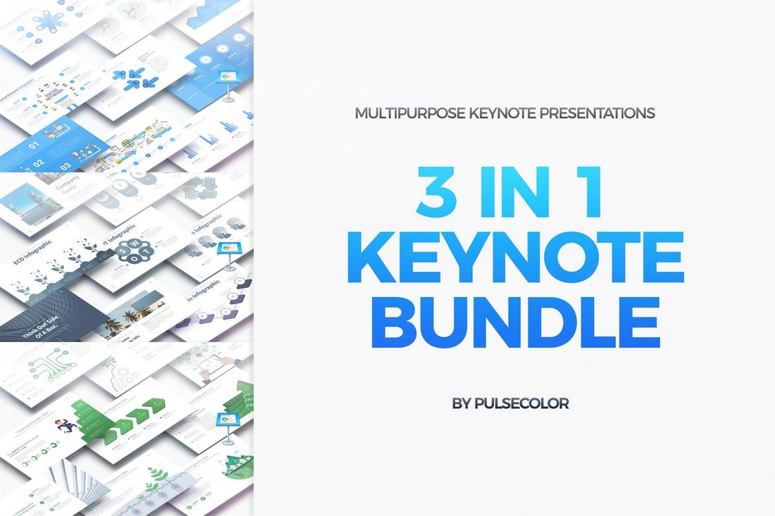 3-In-1-Multipurpose-Animated-Keynote-Templates-Bundle 15+ Best Animated Keynote Templates With Stylish Transitions design tips
