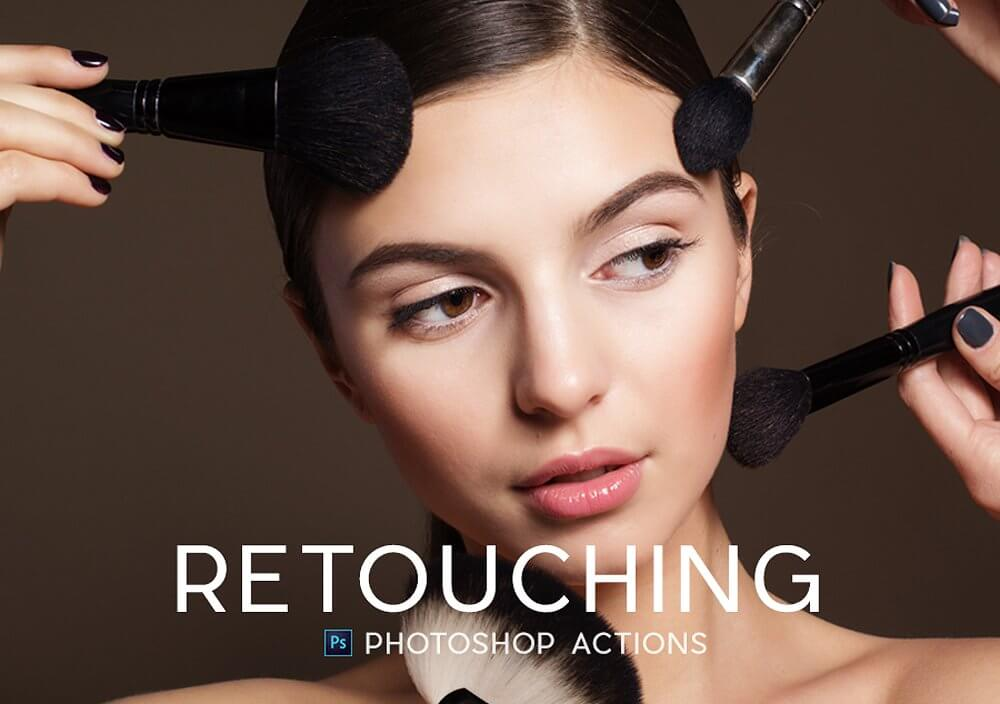 30-Pro-Portrait-Retouching-Actions 40+ Best Photoshop Actions of 2018 design tips