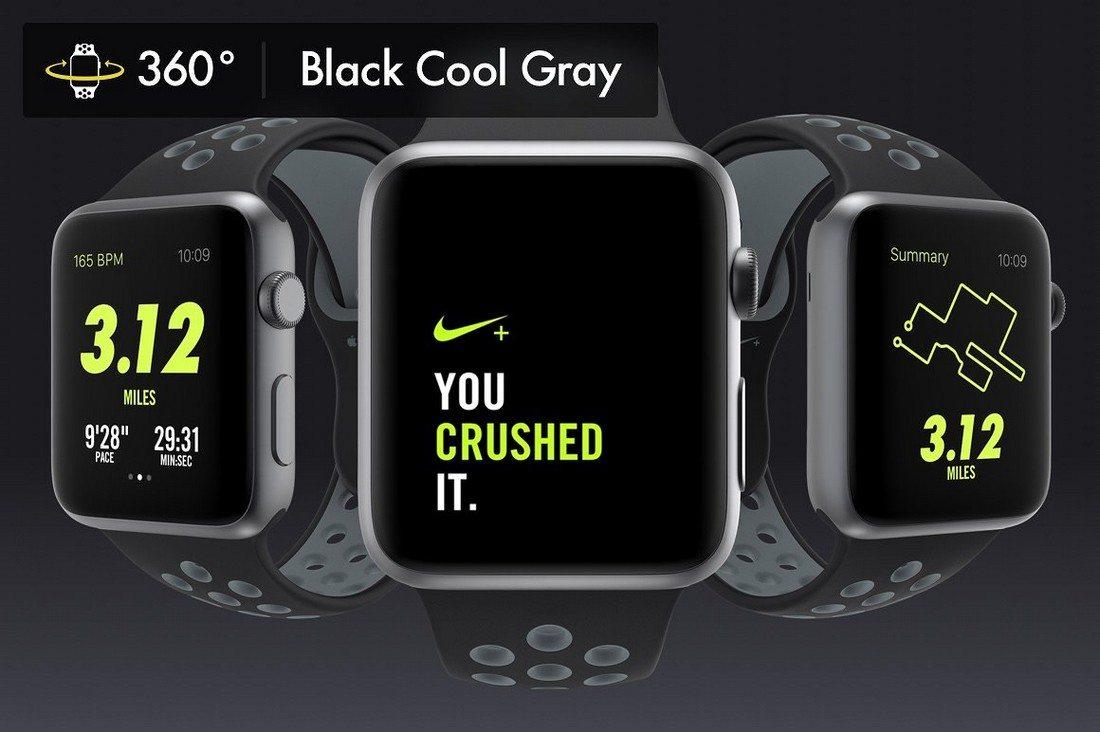 340-Apple-Watch-Cool-Gray-Mockups 50+ Apple Watch Mockups & Graphics design tips