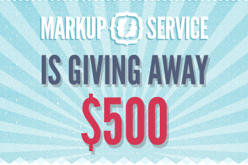 Giveaway: $500 of PSD to HTML Services Up for Grabs