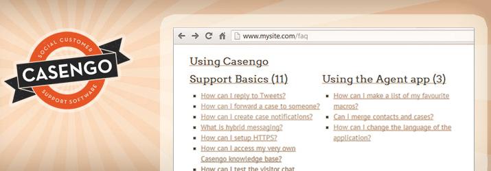 casengo wordpress open source plugin faq
