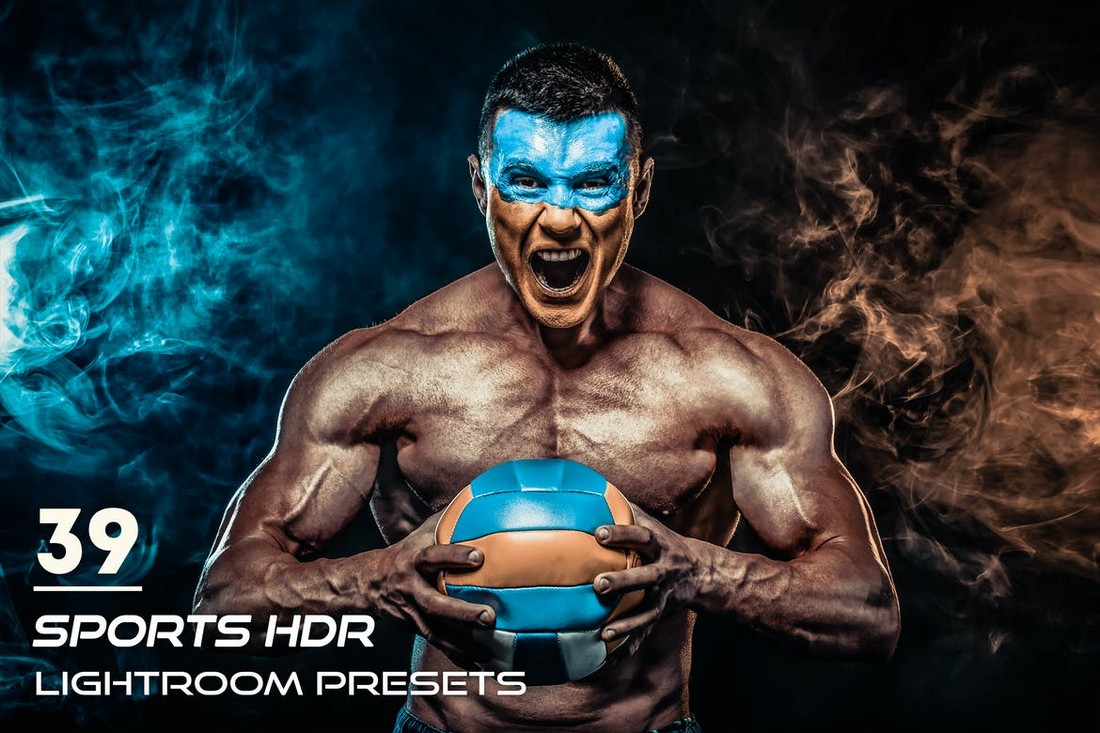 39-Sports-HDR-Portrait-Lightroom-Presets 50+ Best Lightroom Presets for Portraits (Free & Pro) 2020 design tips