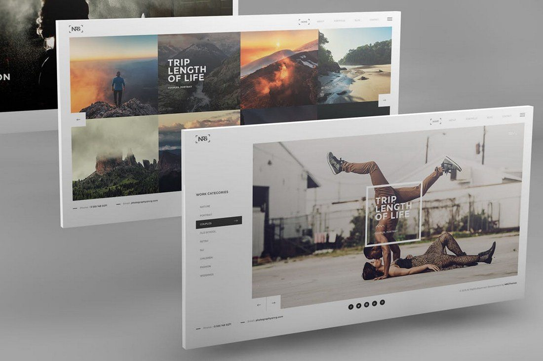3D-Desktop-Screen-Mockups 40+ Best Website PSD Mockups & Tools 2020 design tips