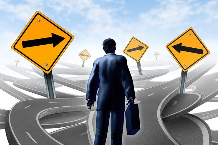 Strategic Journey