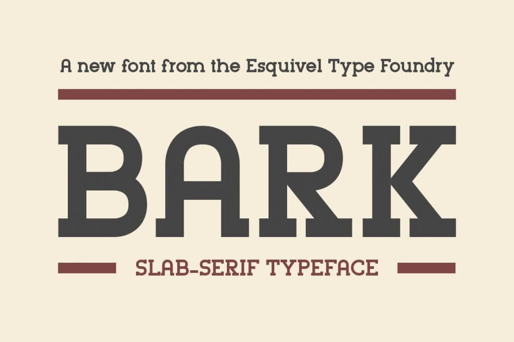 4-12-1024x681 50+ Best Slab Serif Fonts of 2021 design tips