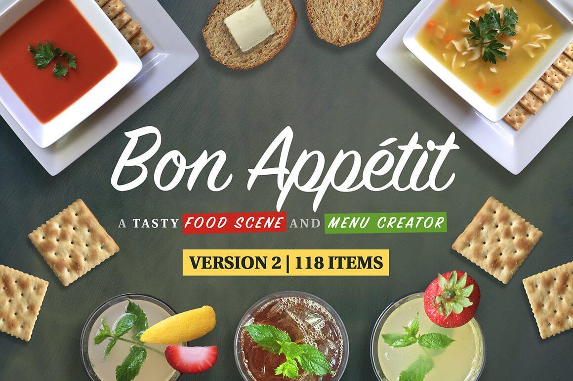 4-20 50+ Best Food & Drink Menu Templates design tips