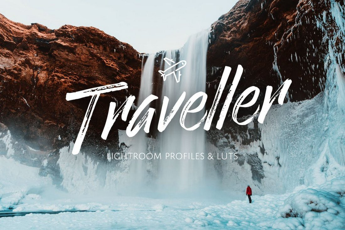 40-Traveller-Lightroom-Profiles-and-LUTs-2 50+ Best Lightroom Presets of 2020 design tips