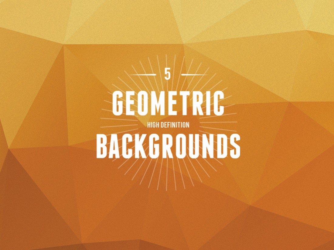 5-High-Definition-Geometric-Backgrounds 20+ Beautiful Geometric & Polygon Background Textures design tips