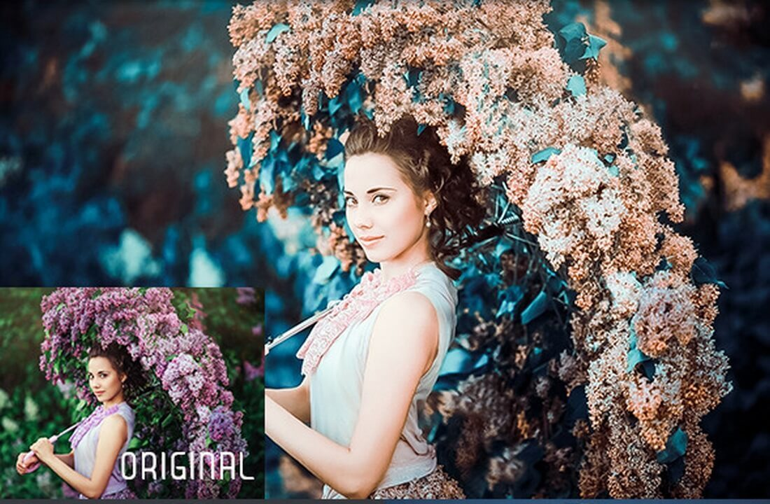 50-false-color-presets