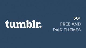 50-Free-&-Premium-Tumblr-Themes
