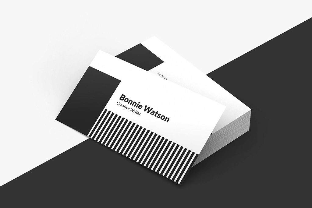 50 Incredibly Clever Business Card Designs | Design Shack