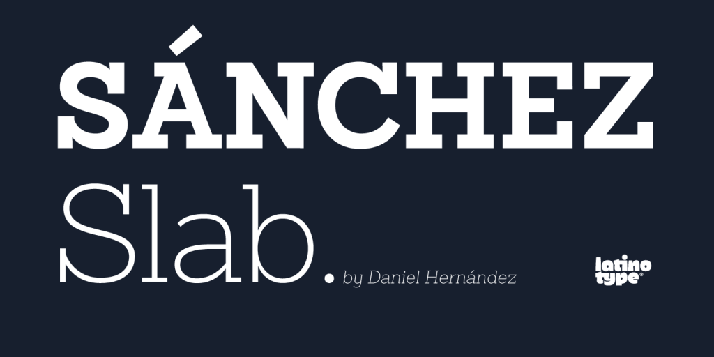 6-1-1024x512 50+ Best Slab Serif Fonts of 2021 design tips