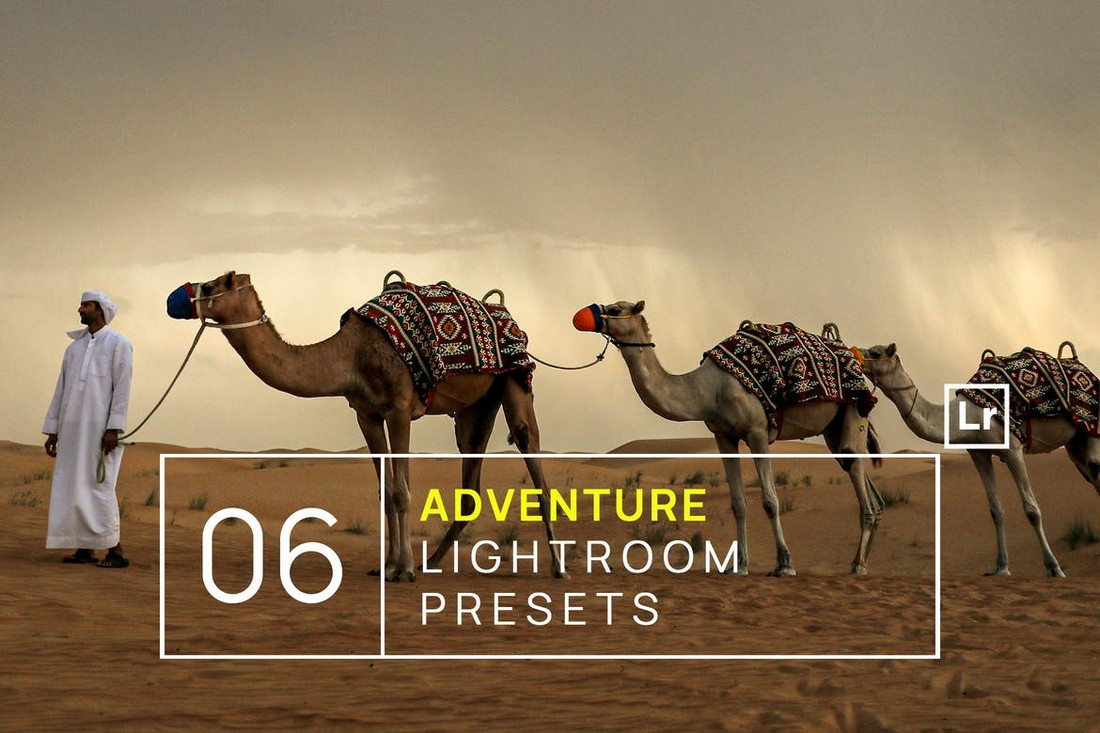 6-Adventure-Travel-Lightroom-Presets 25+ Best Lightroom Presets for Instagram design tips